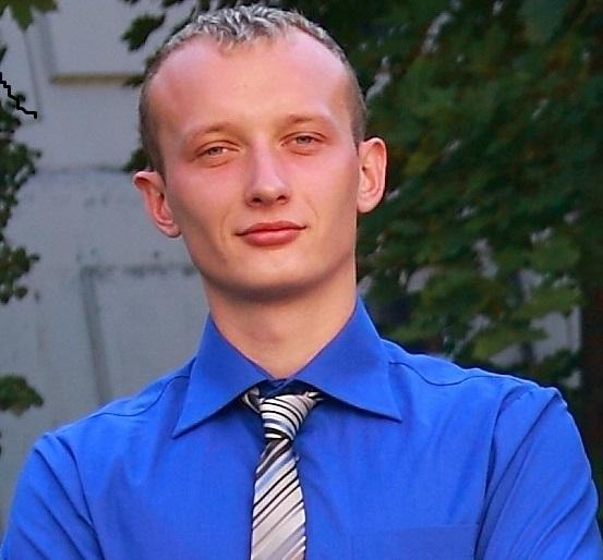 Саутченков Дмитрий