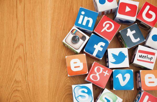 Особенности электронной торговли в социальных сетях