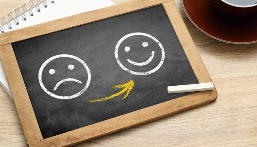 Основные правила работы с негативными отзывами