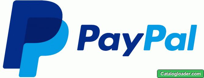 Модуль PayPal